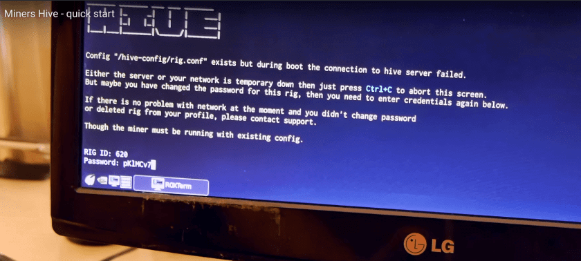 Hive OS Linux Mining Platform Review - Crypto Mining Blog