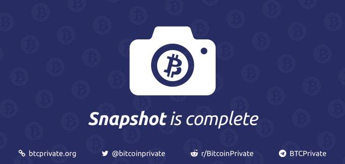 come il mio bitcoin btcp privato