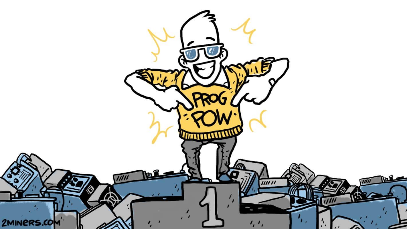 We Support ProgPoW - Crypto Mining Blog