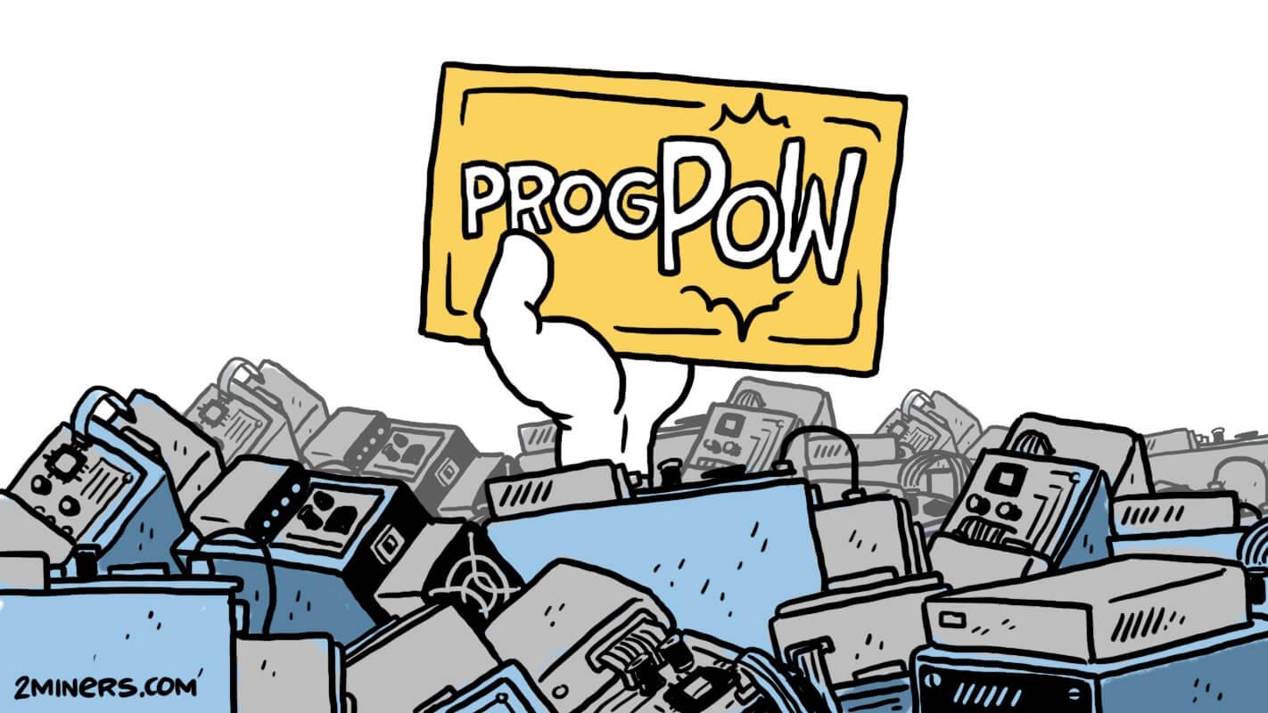 Ethereum ProgPoW Explained - Crypto Mining Blog