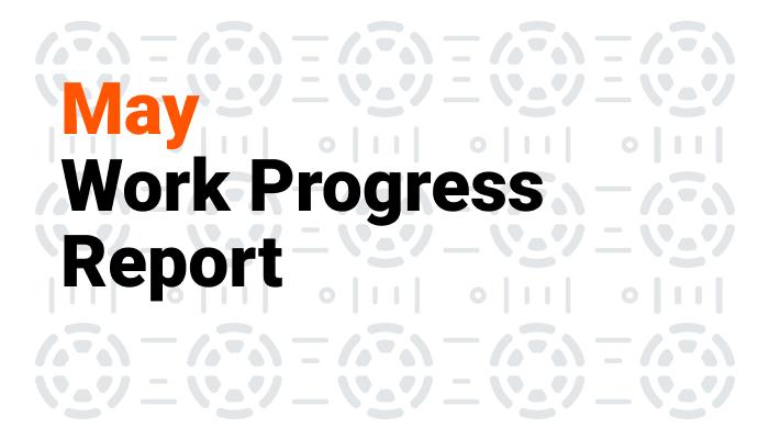[2Miners] May – Work Progress Report - AZCoin News