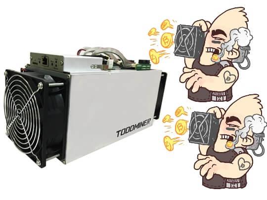 toddminer-c1-mining