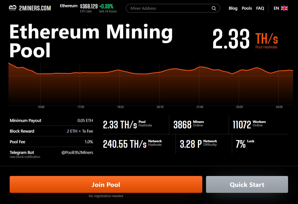 eth-mining-pool