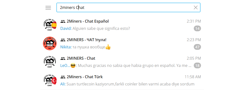 2miners_chats